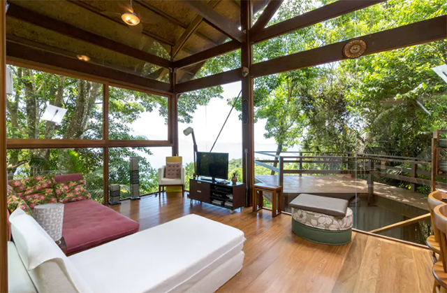 Airbnbs in Brazil
