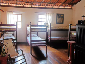 places to stay in Salvador for under $20